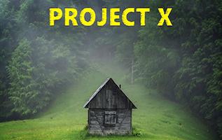 פרוייקט X